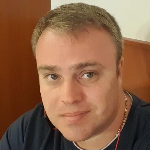 András, 41 éves társkereső férfi - Budapest