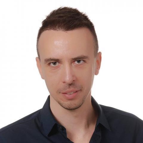 Gergõ, 36 éves társkereső férfi - Szeged