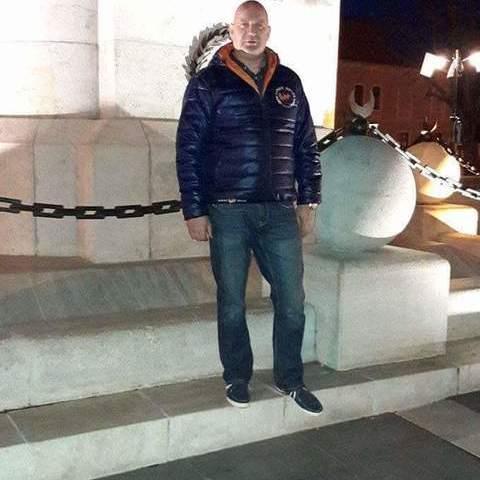 János, 54 éves társkereső férfi - Budapest
