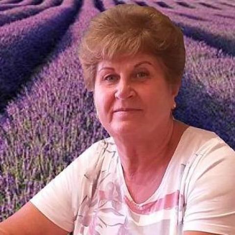 Icu, 59 éves társkereső nő - Újfehértó