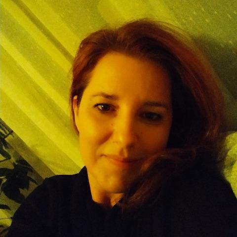 Anita, 44 éves társkereső nő - Isaszeg
