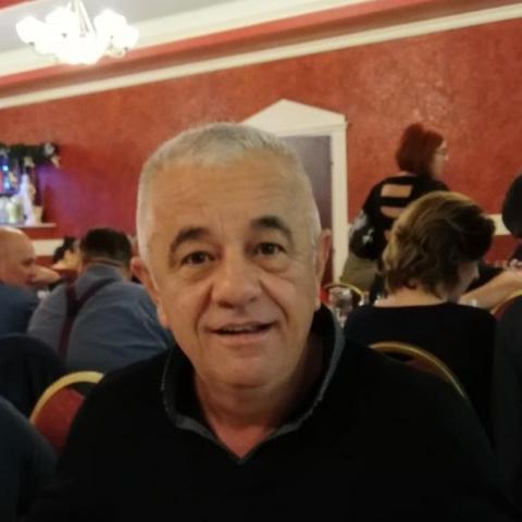 Józsi, 56 éves társkereső férfi - Nyíregyháza