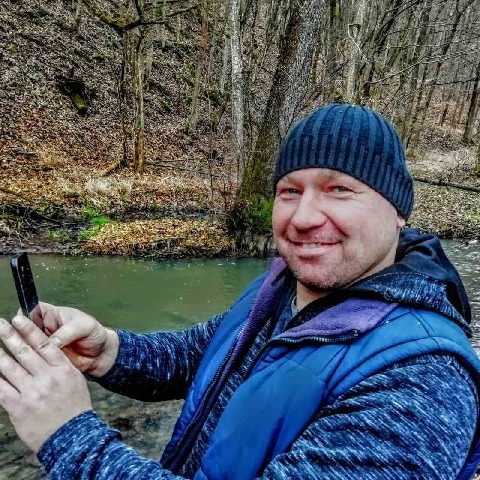 Laci, 40 éves társkereső férfi - Debrecen