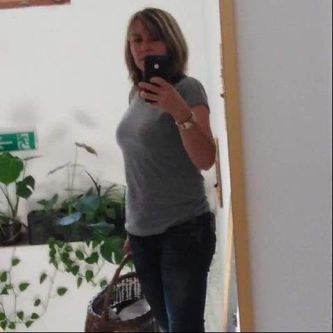 Rena, 43 éves társkereső nő - Eger