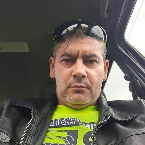 Kálmán, 44 éves társkereső férfi - Buj