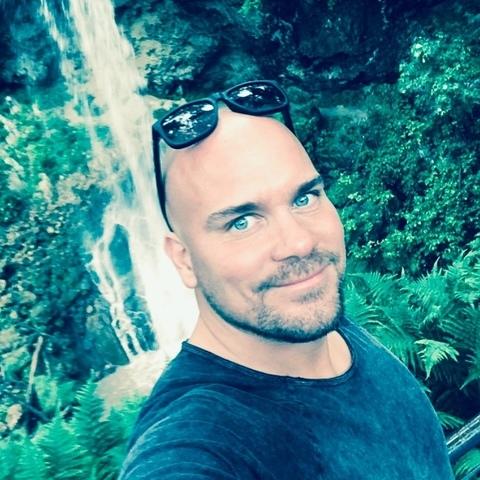 Andris, 40 éves társkereső férfi - Budapest