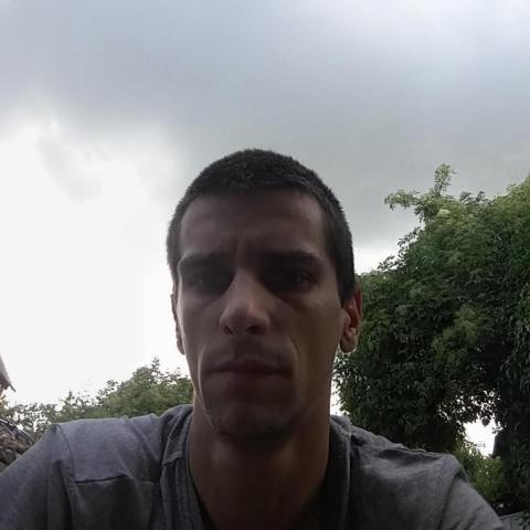 Balázs, 29 éves társkereső férfi - Pécs