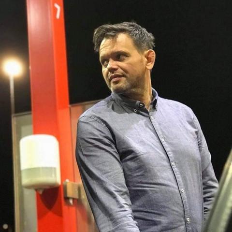 Tibor, 46 éves társkereső férfi - Lőrinci