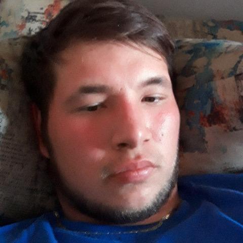 Máté, 20 éves társkereső férfi - Nyíregyháza