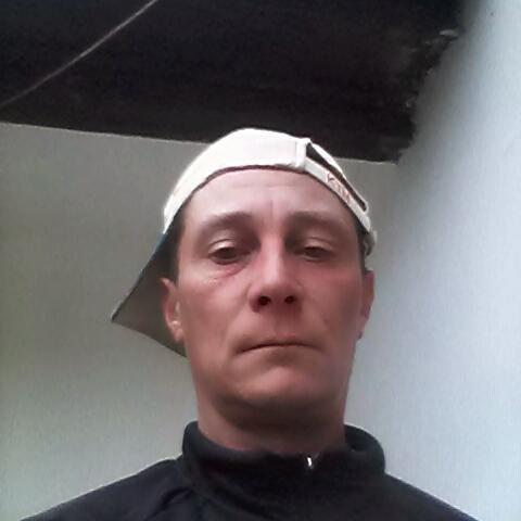 Jocó, 40 éves társkereső férfi - Bátaapáti