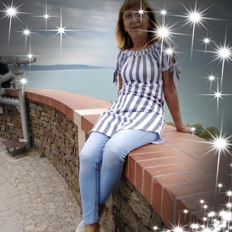 Zsuzsanna, 62 éves társkereső nő - Zalaegerszeg