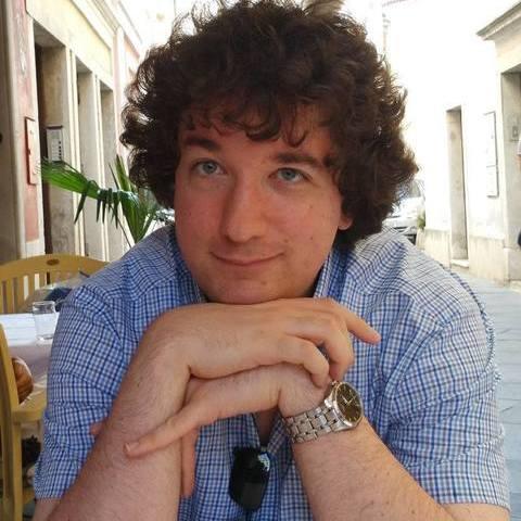 Marcell, 35 éves társkereső férfi - Budapest