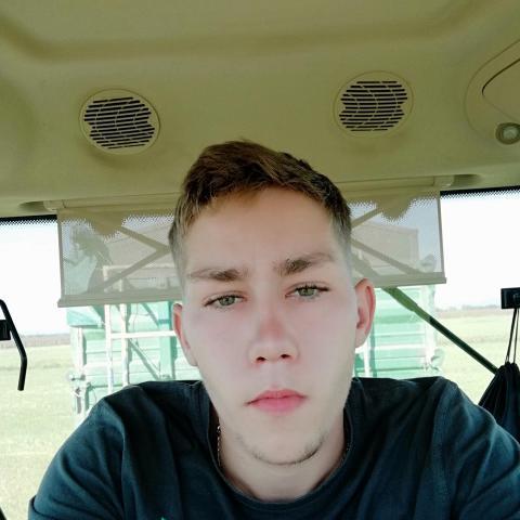 Dénes, 21 éves társkereső férfi - Sárospatak