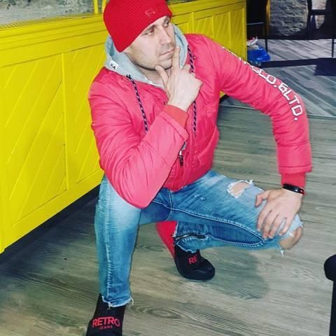 Imre, 24 éves társkereső férfi - Győr