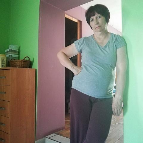 Ildikó, 62 éves társkereső nő - Veszprém