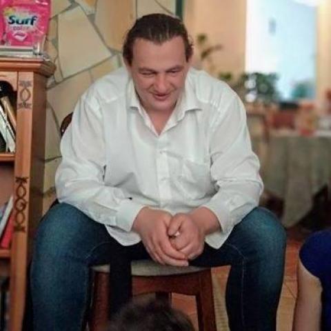 Levente, 45 éves társkereső férfi - Szeged