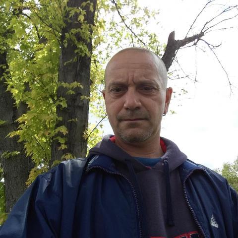 Zsolt, 44 éves társkereső férfi - Dunaújváros