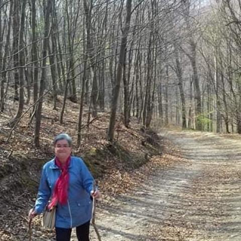 Ili, 76 éves társkereső nő - Szeged