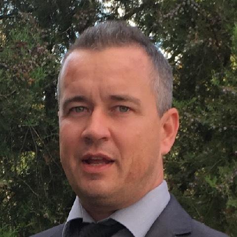 Krisztian, 41 éves társkereső férfi - Debrecen
