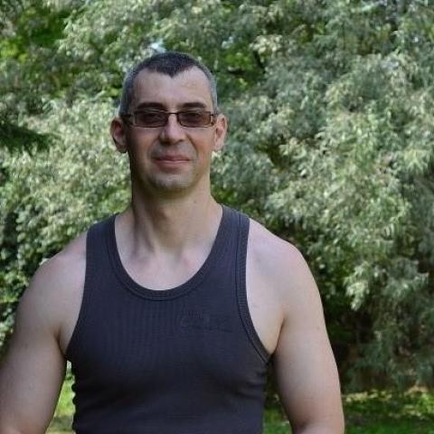 Attila, 45 éves társkereső férfi - Szécsény