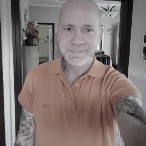 Róbert, 46 éves társkereső férfi - Gárdony