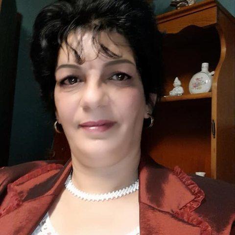 csilla, 52 éves társkereső nő - Kazincbarcika