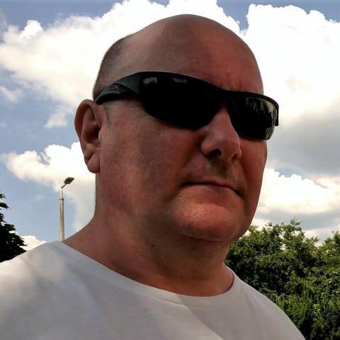 Petya, 48 éves társkereső férfi - Szekszárd