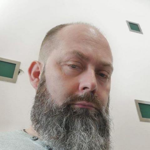 András, 48 éves társkereső férfi - Tököl