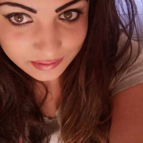 Marina, 22 éves társkereső nő - Jászberény