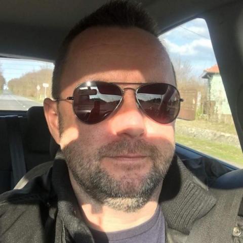 Gyula, 43 éves társkereső férfi - Tornyospálca