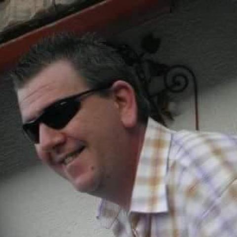 Tamás, 46 éves társkereső férfi - Bonyhád