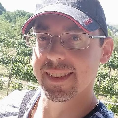 András, 35 éves társkereső férfi - Pécs