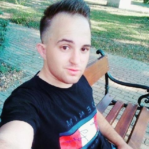 Jocikaa89, 23 éves társkereső férfi - Fehérgyarmat