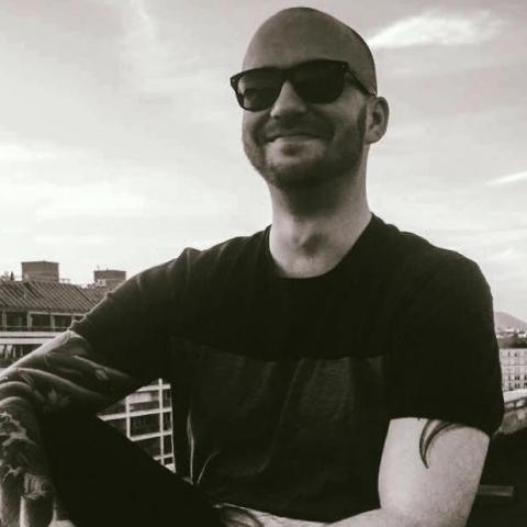 Ricsi, 32 éves társkereső férfi - Miskolc