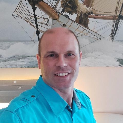 Gábor, 45 éves társkereső férfi - Szekszárd