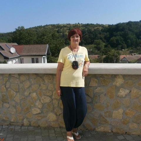 Éva, 65 éves társkereső nő - Szeged