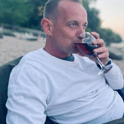 Roland, 44 éves társkereső férfi - Budapest