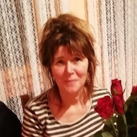 Teca, 62 éves társkereső nő - Szentendre