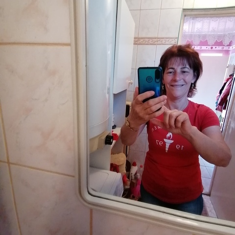 Erzsébet, 55 éves társkereső nő - Encs