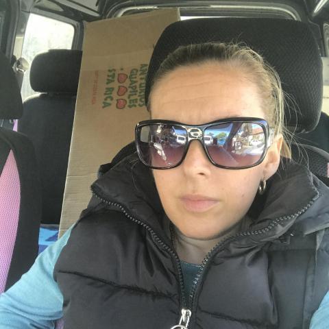 Nika, 39 éves társkereső nő - Budapest
