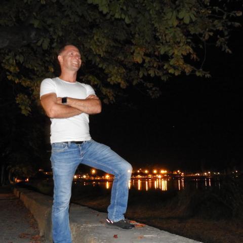 Akos, 50 éves társkereső férfi - St.Gallen