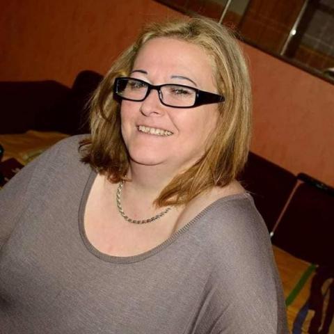 Ágnes, 48 éves társkereső nő - Ózd