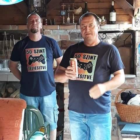 Tibor, 51 éves társkereső férfi - Martonvásár