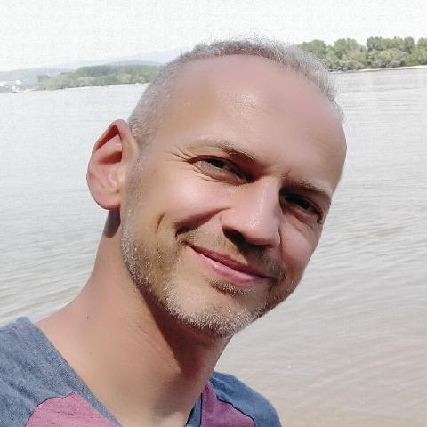 Norbi, 44 éves társkereső férfi - Rád