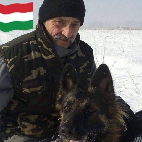 László Zsolt, 53 éves társkereső férfi - Buj