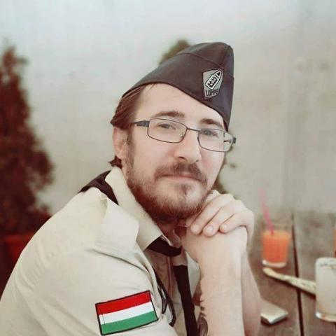 Róbert, 34 éves társkereső férfi - Dunaújváros