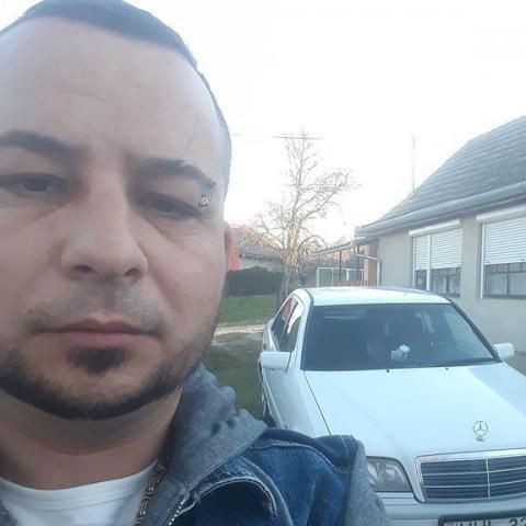 Norbi, 37 éves társkereső férfi - Ozora