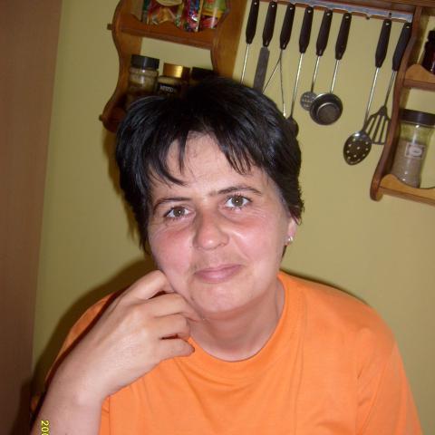 Angéla, 46 éves társkereső nő - Mohács