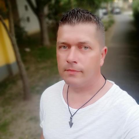 Misi, 42 éves társkereső férfi - Nyíregyháza