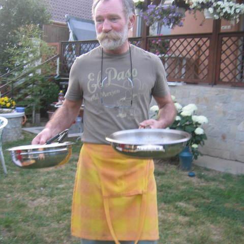Laci, 64 éves társkereső férfi - Badacsonytomaj